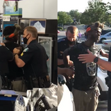 Video Shows Police Arrest Black Man After Buying Bike at Walmart — What You Expect?