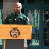 From rough past to top cop, here's what we know — and don't know — about Broward Sheriff Gregory Tony