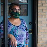 North Texas could see 'tidal wave' of evictions as moratoriums start to run out