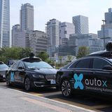 AutoX gets coveted California autonomous driving permit | ZDNet