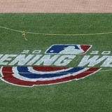 Report: MLB to Offer Jersey Patches with Social Justice Messages for Opening Day