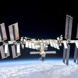 Mould from Chernobyl nuclear reactor tested as radiation shield on ISS