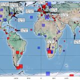 Global quieting of high-frequency seismic noise due to COVID-19 pandemic lockdown measures