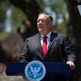 Pompeo on Communist China: 'The Free World Must Triumph Over This New Tyranny'