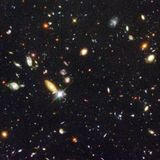 When Hubble Stared at Nothing for 100 Hours