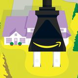 Amazon Isn't Paying Its Electric Bills. You Might Be