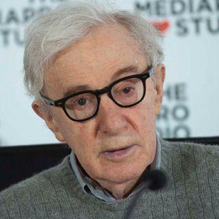 Woody Allen Memoir Dropped by Hachette After Staff Walkout