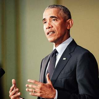 Obama's Illinois speech and the limits of his legacy.