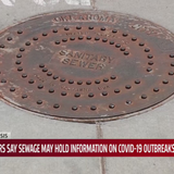 Local researchers considering study of sewage samples to trace COVID-19 infections