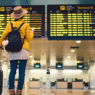 Should I cancel my flight? Will recirculated air on a plane spread coronavirus? Here's what you need to know before traveling