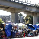 Caltrans ordered to pay $2M for destroying Bay Area homeless camps