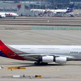 """Asiana Airlines A380 """"ghost flights"""" for pilots to remain certified - The Flying Sri Lankan"""