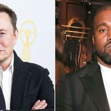Elon Musk Says 'I've Done My Best to Convince' Kanye West to Postpone Presidential Bid to 2024