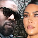 Kanye West Giving Kim Kardashian Cold Shoulder, Refusing to See Her
