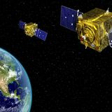 Russia conducted anti-satellite test in space, says US Space Command