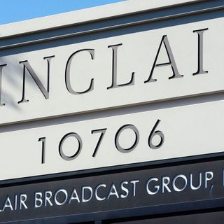"Sinclair tells local stations not to air controversial ""plandemic"" interview"
