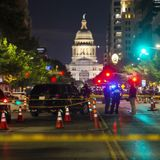 Man shot to death during downtown Austin protest