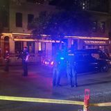 Man Shot At Downtown Austin Protest Dies From His Injuries, Suspect In Custody