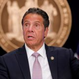 The Cuomo Chronicles | National Review