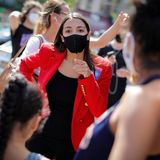 AOC will Introduce Bill that Requires Federal Agents to Identify Themselves