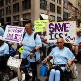 Equal for every person: Thirty years ago, the U.S. did a great thing; now, New York City and the nation must realize the Americans with Disabilities Act's promise