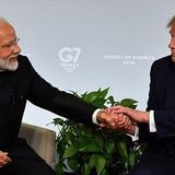 The U.S. Wants India as a Real Ally, Not Another Helpless Dependent | The American Spectator