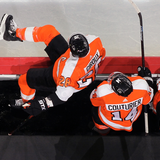 Flyers announce 31-man roster for Stanley Cup Playoffs