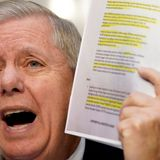 Sen. Lindsey Graham Teases Evidence That The FBI 'Lied Their Ass Off' To Congress About The Steele Dossier