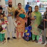 Sikh leader abducted by terrorists, Hindu minorities stranded in Pakistan due to Covid-19 crisis arrive in Delhi