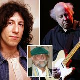 Peter Green dead at 73 - Mick Fleetwood pays touching tribute to band co-founder after he peacefully dies in his sleep
