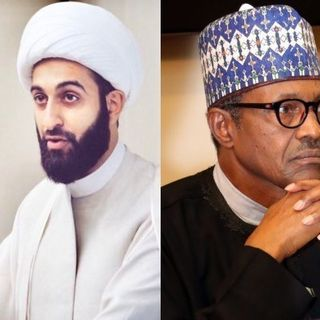 Muslim Reformist Leads Campaign to Arrest Buhari | Africa at Random