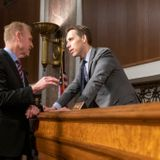 Hawley Just Set The Standard For Conservative Supreme Court Justices