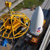 NASA's Mars rover Perseverance launches this week
