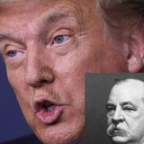 Would Donald Trump Run in 2024 If He Loses? Grover Cleveland Did.