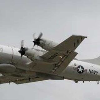 US warplane flew less than 100 km from Shanghai, says China think tank