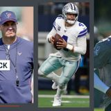 MMQB: Bill O'Brien on Protocols With Rookies in House