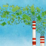 What if carbon removal becomes the new Big Oil?