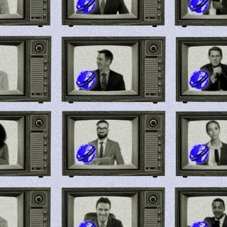 Conservative TV networks backtrack after touting conspiracies
