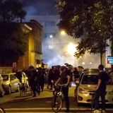 Police: Richmond riots instigated by white supremacists disguised as Black Lives Matter