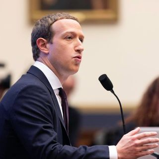 Lawmakers want Facebook, YouTube to do more to stop climate denial