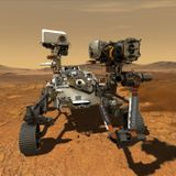 NASA's Mars 2020 rover Perseverance is 'go' for launch