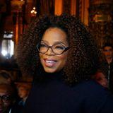Oprah Winfrey To Host New Talk Show For Apple TV+