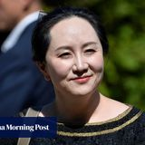 Meng Wanzhou seeks Canadian spy-service documents, claiming 'cover-up'