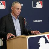 Rob Manfred: MLB Not Facing 'Nightmare' Scenario with Marlins' COVID-19 Outbreak