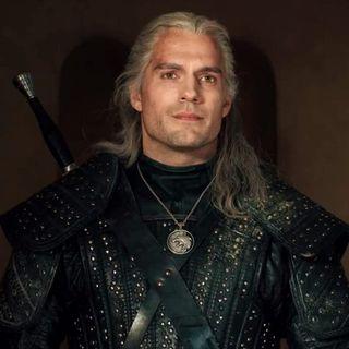 Netflix Sets Prequel Series 'The Witcher: Blood Origin'