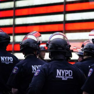 ProPublica publishes NYPD disciplinary records despite judge's blockade