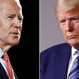 Ahead of Trump's 16th visit to battleground Texas, yet another poll shows he trails Biden