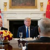 America's New China Policy Comes Down To Two Words: Induce Change
