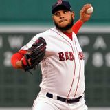 Red Sox pitcher Eduardo Rodriguez confirms he's dealing with heart issue stemming from COVID-19 infection