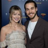 Melissa Benoist Is Pregnant, Expecting First Child With Chris Wood